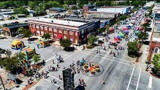 Dillon City Council Meeting 8-16-21