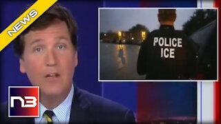 Whistleblower Leaks SHOCKING Documents EXPOSING Biden's BIGGEST Scandal on Immigration Yet
