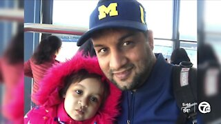 Journalist shares his family's escape from Kabul and resettlement in Ann Arbor