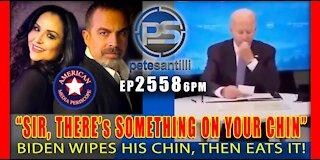 The Pete Santilli Show Ep. 2558