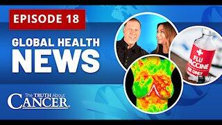 Global Health News Episode #18   Flu Shots   Breast Cancer Prevention