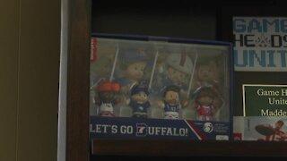 Wegmans: Bills little people collectors set will restock in the next two weeks