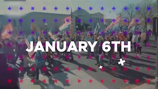 Call to Join the March 6th January 2021