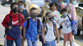 Texas Supreme Court Upholds Ban On Mask Mandates