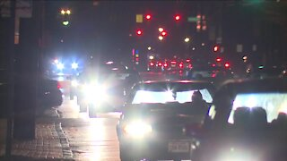 National Stop on Red Week urges drivers to stop running red lights