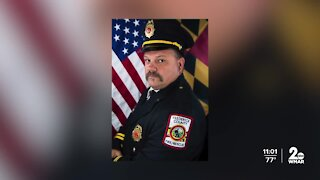 Firefighter dies from injuries sustained in Ijamsville house fire Wednesday