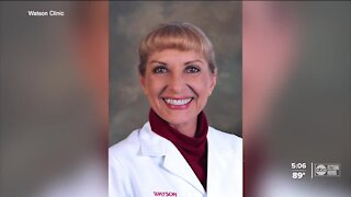 Polk County health clinic helping COVID long haulers