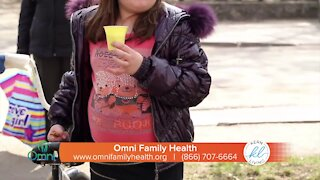 Your Health Matters: Dealing with childhood obesity