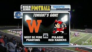 Sports Showdown Level 1 - West De Pere vs Pulaski