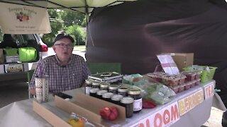 Lansing Farmers Market Vendors