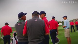 Wisconsin's native son Steve Stricker 'super excited' about Ryder Cup team