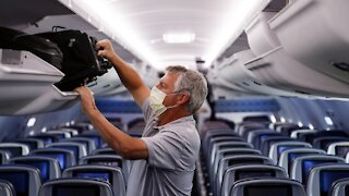 Lawmakers Hold Hearing About Unruly Airline Passengers
