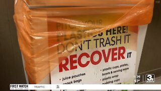 Positively the Heartland: Turning discards into product, Omaha company turn recyclables into plastic lumber