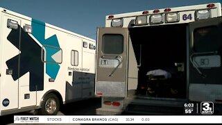 Ambulance delays lengthen rural Neb. waits for ICU beds