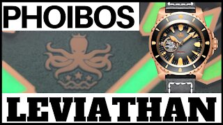 Phoibos Leviathan PY027A Review