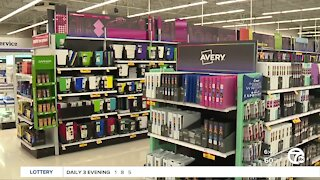 Experts say to begin back-to-school shopping immediately to avoid chance of supply shortage