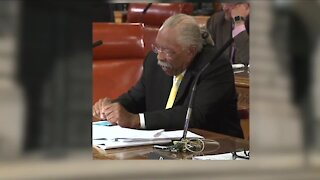 Cleveland councilman Kenneth Johnson, assistant found guilty in corruption case