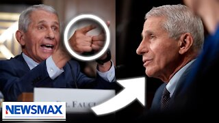 Exposing Dr. Fauci with Body Language Expert Gregory Hartley