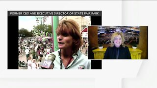 Wisconsin State Fair CEO and executive director retires after 24 years