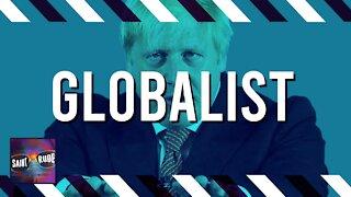 Boris Johnson: Confirmed Globalist?