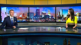 Gov. DeWine speaks about importance of vaccination on CNN