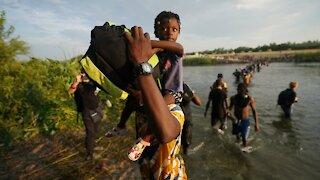 U.S. Steps Up Deportation Of Haitian Migrants
