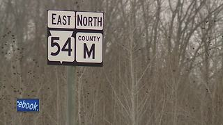 Two people dead in Outagamie County crash