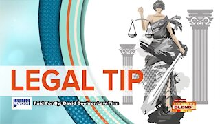 LEGAL ADVICE: Hire An Attorney You Like!