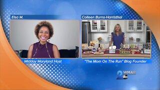 Mom on the Run - Busy Mom Tips