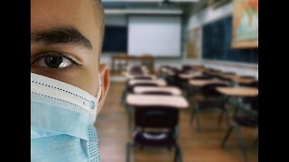 Gov. Sisolak signs emergency directive outlining mask policies for Nevada schools