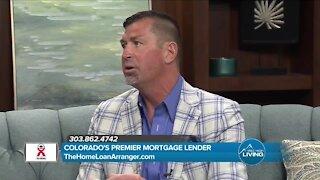 Home Loan Arranger // Colorado's Premier Mortgage Lender