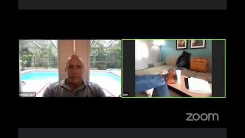 Juan O'Savin & Michael Jaco Clip - Click Link In Description For Full Interview