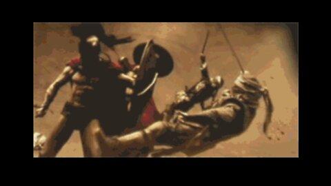 YTMND: Leonidas is unstoppable