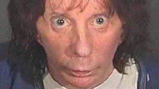 Murdering Music Producer Phil Spector Dies In Prison