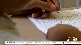 Baltimore City Schools announce changes for distance learning