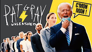 Biden to Welcome Immigrants?   1/19/21