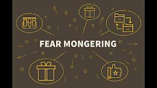 Never ending fear mongering + February 18th news of the day