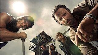 'The Walking Dead' Is Ending It's Run