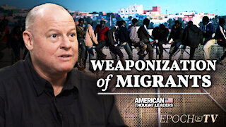 Michael Yon: Belarus is Weaponizing Migration Against Lithuania | CLIP | American Thought Leaders