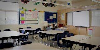 Schools offering free testing sites