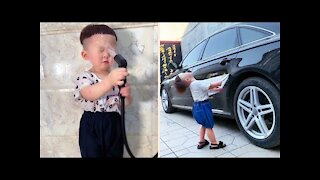 Best Funny Videos People doing stupid things