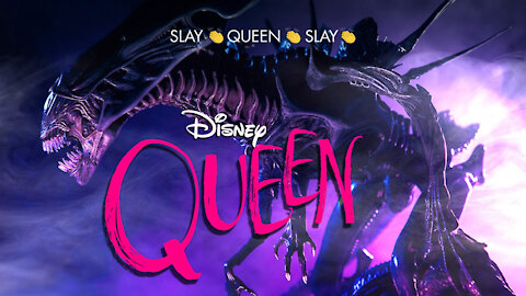 New Disney Movie Tells Feminist Origin Story Of Xenomorph Queen