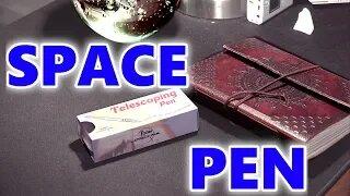 Space Pen | Indestructible| Writes Upside Down!!!