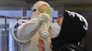 South Korea Surpasses 1,000 COVID Deaths