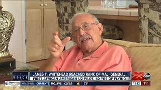 A Veteran's Voice: James T. Whitehead