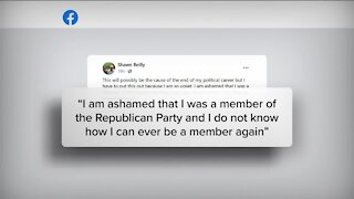 Waukesha mayor announces departure from Republican Party