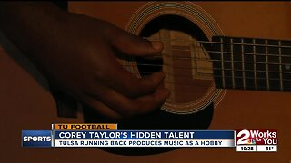 Corey Taylor's Hidden Talent