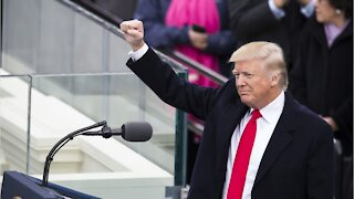Trump Has Raised $150-Million To Fight Election Fraud