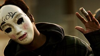 The Purge 5 Release Date Announced