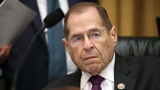 House Judiciary Committee Invites Trump To Attend Impeachment Hearing